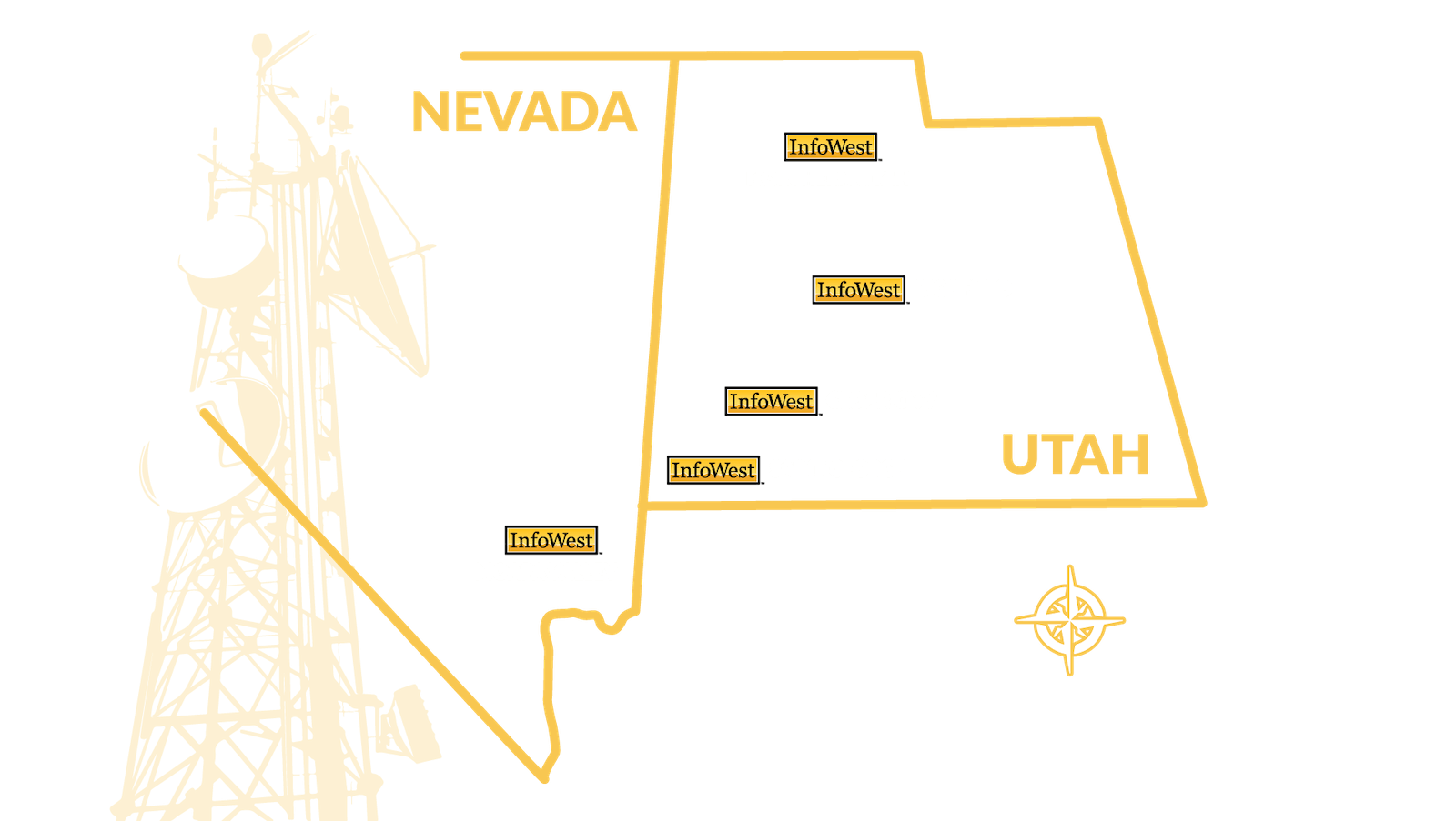 infowest-network-map